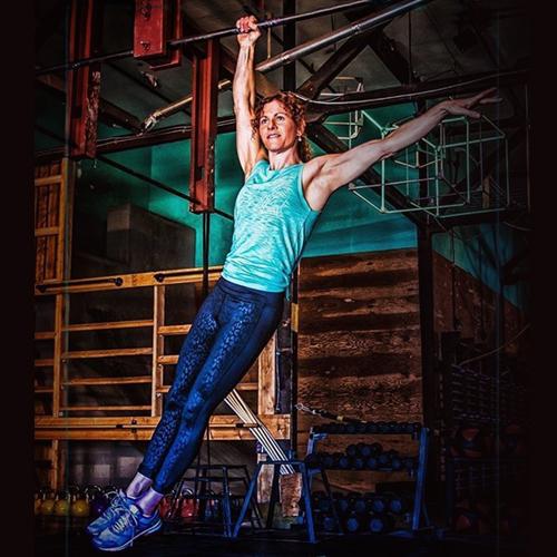 toronto fitness classes bar rings strength hang