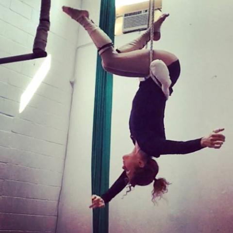 Dance Trapeze